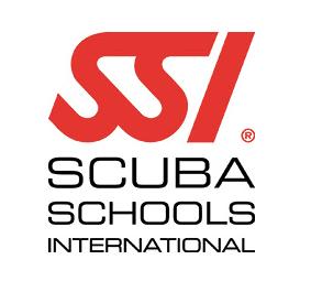 Scuba Schools International (SSI) Logo